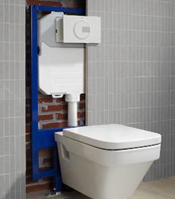Stelaże do wc
